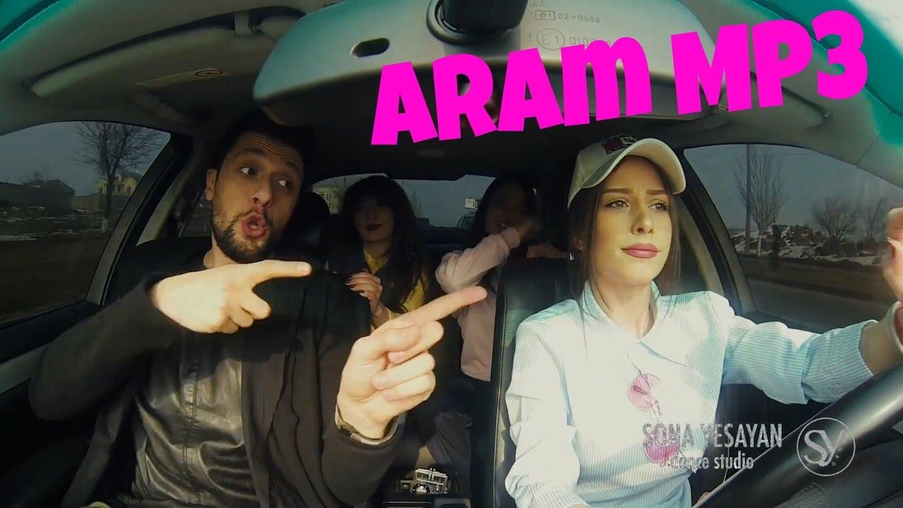 003.Carpool / Sona Yesayan Dance Studio with Aram MP3 – Dashterov / 2017