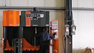 BullPak Baler Overview