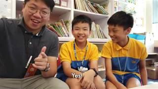 ENGLISH NOW : English Outside School