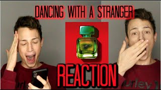 Sam Smith Ft Normani- Dancing With A Stranger (Reaction)
