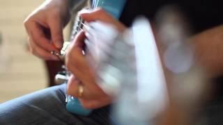 Video Dr.Hyenik - Guitar On My Mind