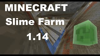 slime chunk finder minecraft 1 14 - TH-Clip