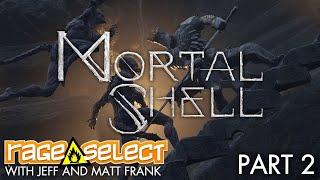 Mortal Shell (The Dojo) Let's Play - Part 2