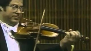 WORLD'S GREATEST VIOLINIST Plays the MOST FAMOUS VIOLIN SOLO, Best Violin Video Ever Recorded
