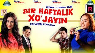 Bir haftalik xo'jayin (o'zbek film) | Бир хафталик хужайин (узбекфильм)
