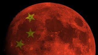 China Wants to Build FAKE Moon