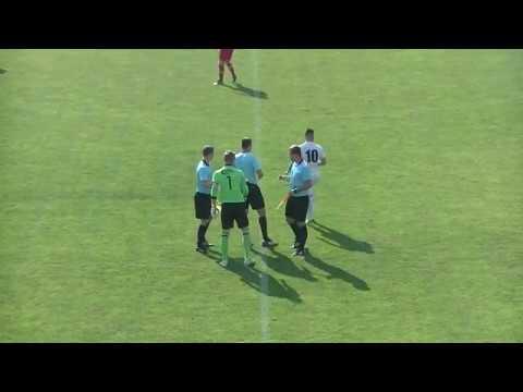 Muži A: FK Hodonín - HFK Olomouc 2:0