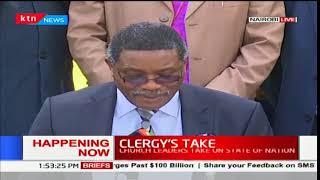 NCCK: Kenya should have a Prime Minister