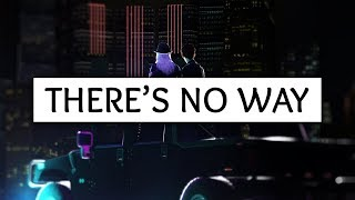 Lauv ‒ There's No Way (Lyrics) ft. Julia Michaels - YouTube