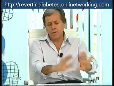 Diabética frio
