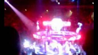 Take That   Could It Be Magic   Odyssey Belfast 111007