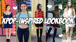 KPOP-INSPIRED LOOKBOOK | MAMAMOO You