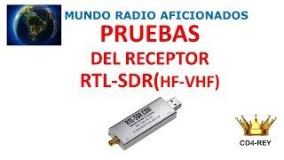 rtl sdr español - Free video search site - Findclip Net