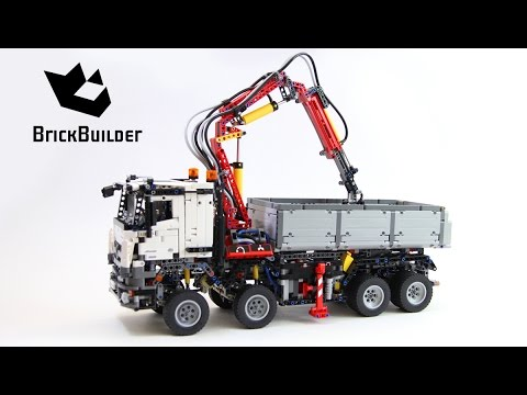 lego technic youtube