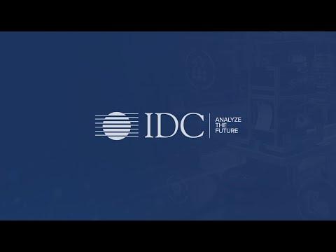 IDC Magyarországi Kft. - Product video