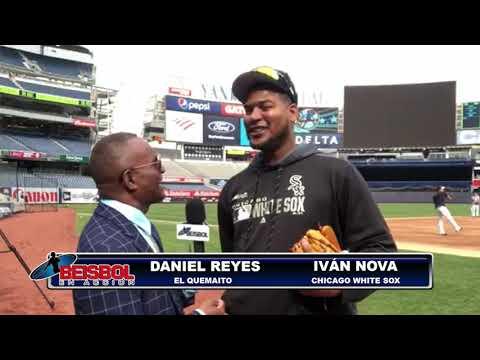 Iván Nova Regresa al Yankee Pero Esta Vez a Enfrentarlos...