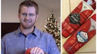 Old Spice Body Wash Review