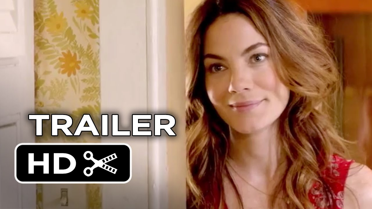 The Best Of Me Special Trailer ft. Lady Antebellum (2014) – Michelle Monaghan Romance Movie HD