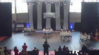 Meie Stuudio - Oleks minu olemine | DF Golden Cup 2016 | Character Dance Juniors I Group | Final