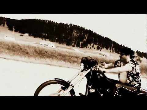 English Don. Shovel Chop. The Wheelies mix (60's Cinemascope)