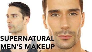 SUPERNATURAL MENS MAKEUP - Bronzed And Perfected