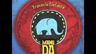 Manu Da Banda - Ciudad traicionera - Cover Joe Vasconcellos, feat. Francisca Valenzuela