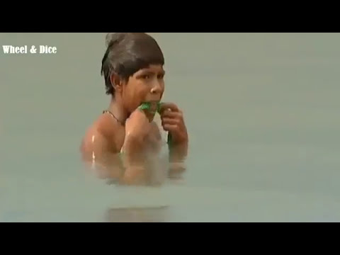 Uncontacted Amazon Tribes: The Kamayurá and their festivals Vol.3 (documentary) - The Best Documenta