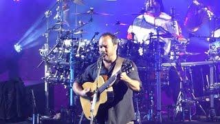 "Dave Matthews Band  ""Minarets"" "" N3 The Gorge, George WA 9-4-2016"