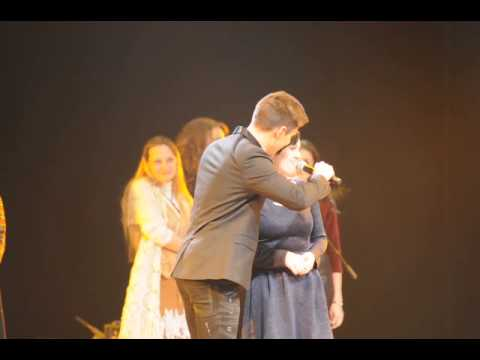 Фото: Концерт Стаса Пьехи в Гомеле_03