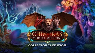 Chimeras: Mortal Medicine Collector's Edition video