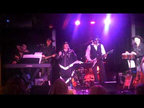 Miracle Mule - I Gotta Wear Shades -  Southern Pacific Smokehouse 10/6/2011