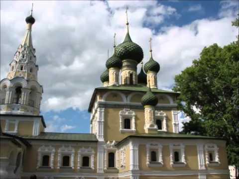 Боровое церковь воронеж