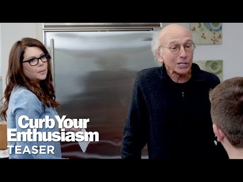 Curb Your Enthusiasm 9.08 (Preview)