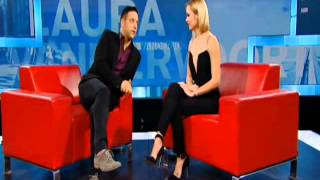 George Stroumboulopoulos Show (10.01.14)