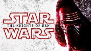 Star Wars: The Knights of Ren (Fan Film)