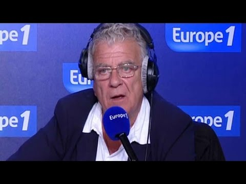 Quand Europe 1 imagine l'élection de Marine Le Pen en 2017