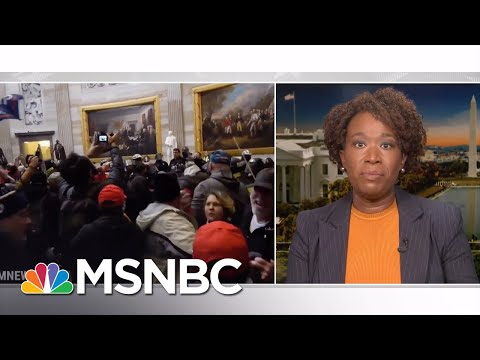 What does race have to do with it? | Joy Reid | MSNBC