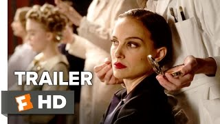 Planetarium Official International Trailer 1 2016  Natalie Portman Movie