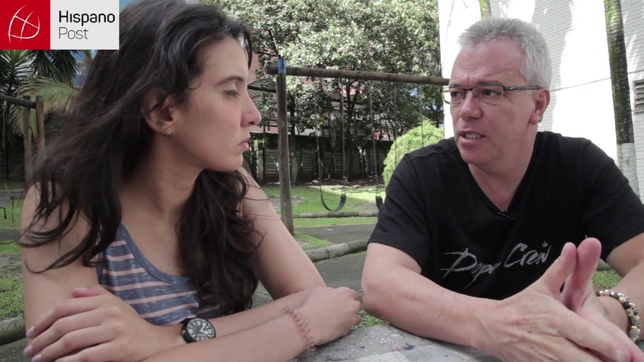 Alias Popeye: Aunque se firme la paz, el narcotráfico no se va a acabar en Colombia