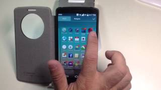 LG G3 Tips:  How To Disable Apps