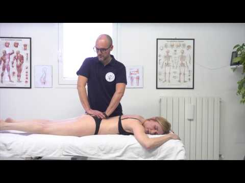 Osteocondrosi intervertebrale