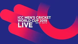 Post Match Press Conference Australia vs England | ICC Cricket World Cup 2019