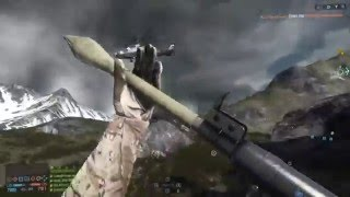 Самые эпичные моменты в Battlefield 4