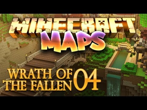 Let\'s Play Minecraft Adventure Maps – Gronkh-Wiki