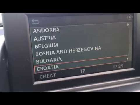 BMW BUSINESS DVD 3 NAVIGATION ROAD MAP UPDATE FOR ALL EUROPE CCC GPS 2015 2016