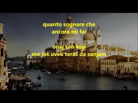Eros Ramazzotti - Bucaneve (prevod na srpski)