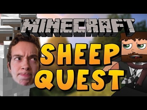 Sheep's Quest PC
