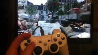 How To Connect PS Controller To PC WINDOWS Most Popular Videos - Minecraft mit ps3 controller spielen pc