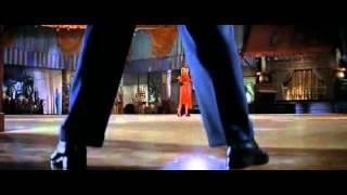 Pete Kelly's Blues (1955) - Dance hall fight scene