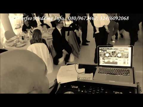 Morfeo Wedding & Events Wedding Service - Events Monopoli Musiqua
